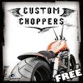 Custom Choppers Sagem 128x142