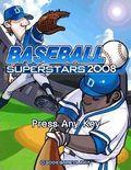 Baseball Superstars 2008