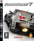 Ridge Racer 360x640 (S60v5) Touch
