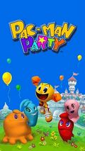PAC - MAN Party