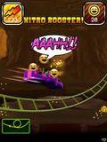 3D Rollercoaster Rush Underground En 320