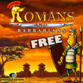 Romans And Barbarians SE 360x640