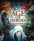 Age Of Heroes Online