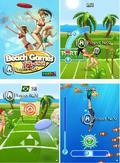 Beach Games 12-Pack 480x800