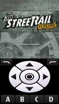 3D Street Rail Racing