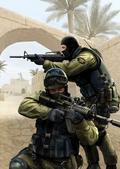 Counter Strike Handy