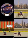 Thor: hijo de Asgard