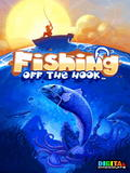 fishing of the hook