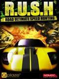 R U S H Sroad Ultimate Speed Hun