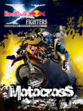 Redbull Motocross Touchscreen