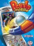 Peggle Touchscreen