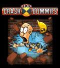 Crash Test Dummies Touchscreen