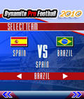 Dynamite Pro Football Touch