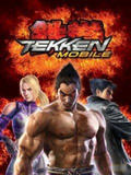 Tekken Landscape Touch