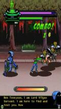 Ben 10: Vengeance Of Vigilax