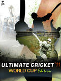 Ultimate Cricket 2011 - World Cup Editio