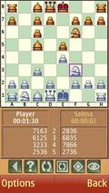 Mobile Chess v 1.0