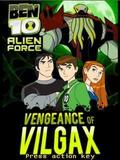 Ben10-vengence của vilgax