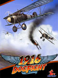 DogFight Nokia S40 240x320 Touch