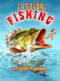 RussianFishing MIDP20 240x320 Touch