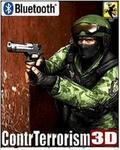 Gegen Terrorismus 3d
