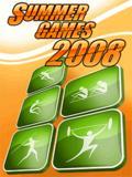 SummerGames2008 Nokia S40 240x320 Touch