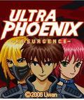 Ultra Phoenix màn hình cảm ứng