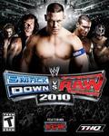 Wwe Smackdown vs Row2010