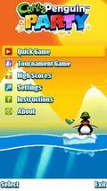 Crazy Penguin 1 (Đảng)