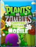 Plants vs Zombies Christmas Edition