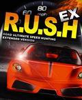 3D Rush Touchscreen