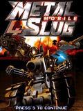 Metal Slug 4 Mobil