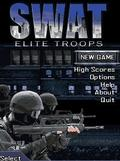 Swat Elite Troops Touch