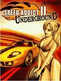 Speed ​​Addict Subterrâneo 2