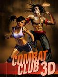 Clube de combate 3D Samsung S60 240x320