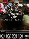 Horce Racing Touchscreen