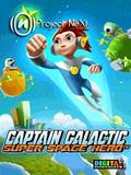 Captain Galactic- Super Space Hero Touch