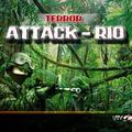 Terror Attack RIO - 5800