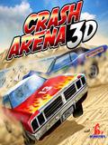 CrashArena 3D Sagem My600v