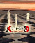 3D Advanced Kasprov Chess