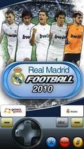 Real Madrid Football 2010 Game For Nokia