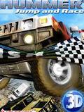 Hummer 3D Touch