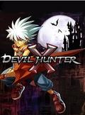 Devil Hunter X Touchscreen