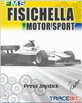 Fisichella Motosport Touchscreen