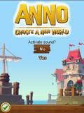 Anno Creat A New World
