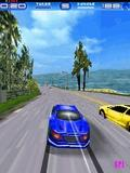 Autobahn Racing 3D