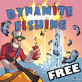 Dynamite Fishing HTC 320x480