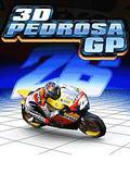Pedrosa GP 3D