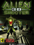Alien 3D Shooter