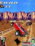 3D Hummer Jump And Race